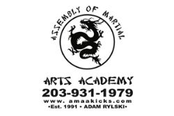 Assembly Of Martial Arts Academy