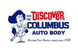 Discover Columbus Auto Body