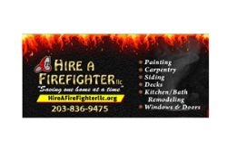 Hire A Firefighter LLC