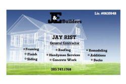 J&E Builders