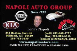 Napoli Auto Group
