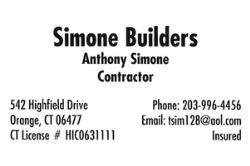 Simone Builders