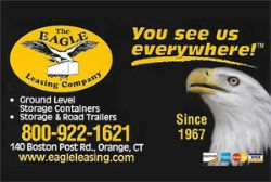 The Eagle Leasing Company