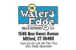 The Water's Edge Deli & Catering LLC