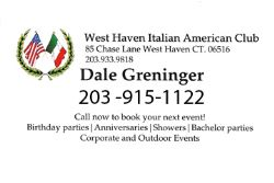 West Haven Italian American Club