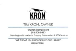 Kron Property Services