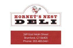 Hornet's Nest Deli