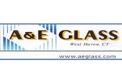 A & E Glass