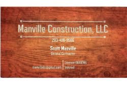 Manville Construction