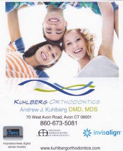 Kuhlberg Orthodontics