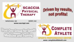 Scaccia PT and Complete Athlete