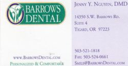 Barrows Dental