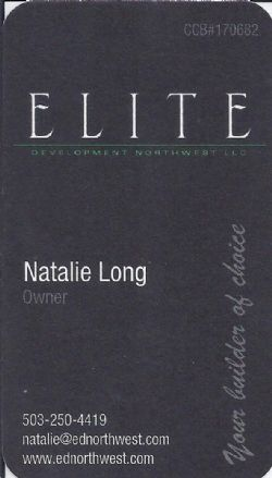 Elite Development Northwest