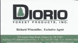 Diorio Forest Products