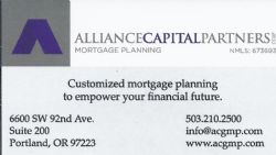 Alliance Capital Partners