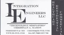 Integration Engineers