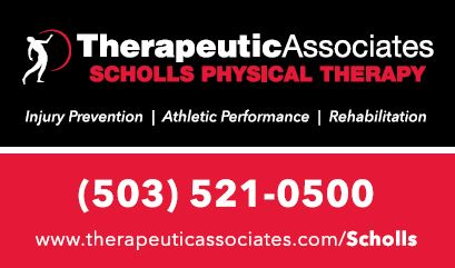 Therapeutic Associates Scholls Physical Therapy