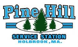Pine Hill Service Station
