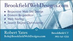 Brookfield Web Designs