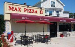 Max Pizza II