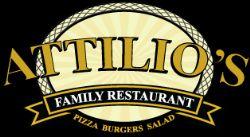Attilio's Family Restaurant