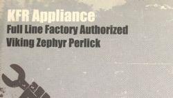 KFR Appliance