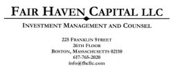 Fair Haven Capital LLC