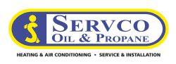 SERVCO OIL AND PROPANE
