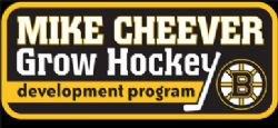 Mike Cheever Grow Hockey