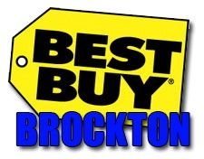 Best Buy Brockton