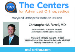Centers for Advanced Orthpaedics