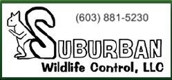 Surburban Wildlife Control