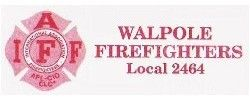 Walpole Permanent Firefighters Association Local 2464