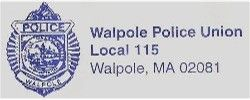 Walpole Police Union Local 115