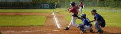 Rob Corraro Baseball Instruction