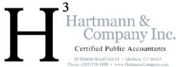 Hartmann & Co. Inc.