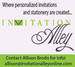 Invitation Alley