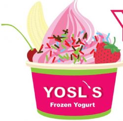 Yosl's Frozen Yogurt