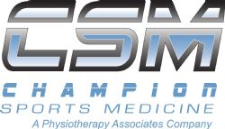 Champion Sports Medicine Birmingham
