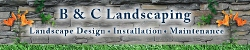 B&C Landscaping