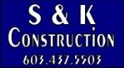 S&K Construction Co.