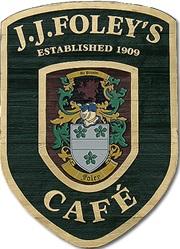 J.J. Foley's Pub