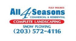 All4Seasons Complete Landscaping