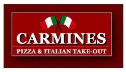 Carmines Pizza and Italian Takeout