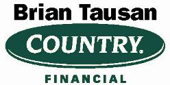 Country Financial's Brian Tausan