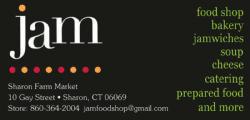 Jam Food Shop