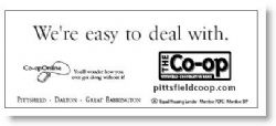 Pittsfield Cooperative Bank