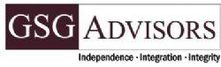 GSG Advisors LLC