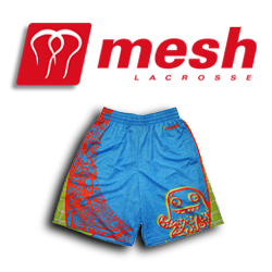 Mesh Lacrosse