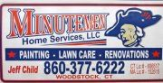 Minutemen Home Services LLC